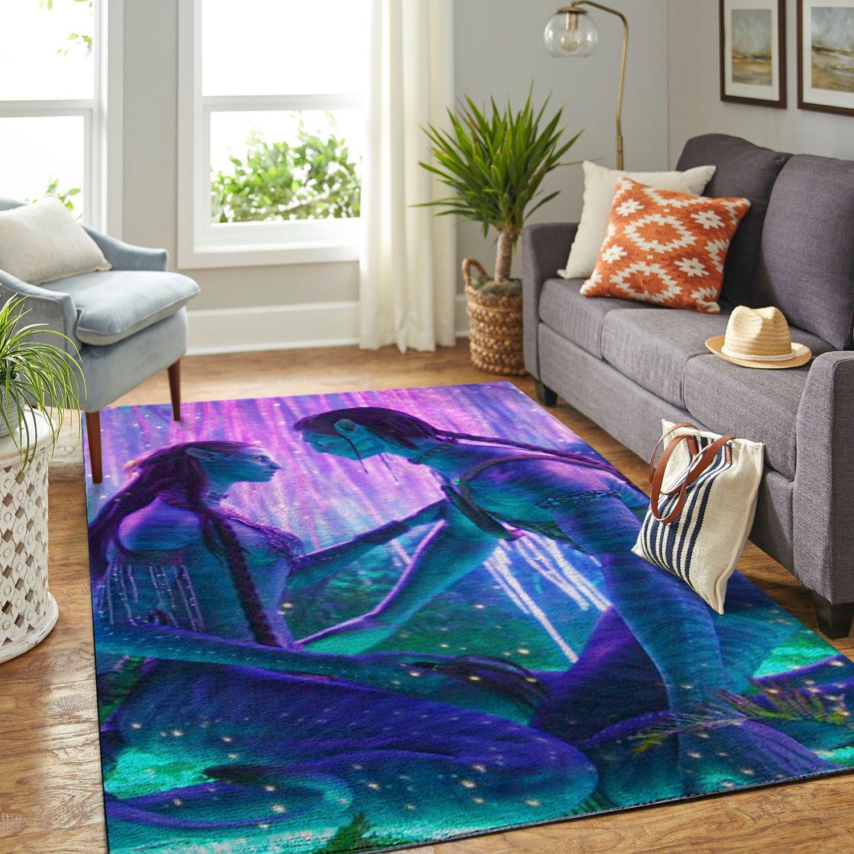 Amazon Avatar Movie Living Room Area No5632 Rug