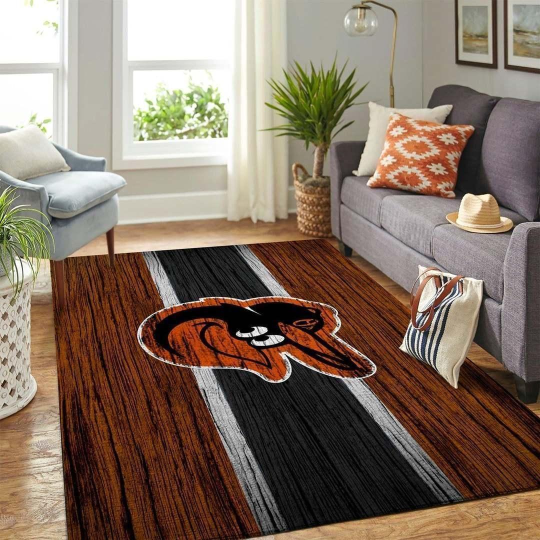 Amazon Baltimore Orioles Living Room Area No2126 Rug