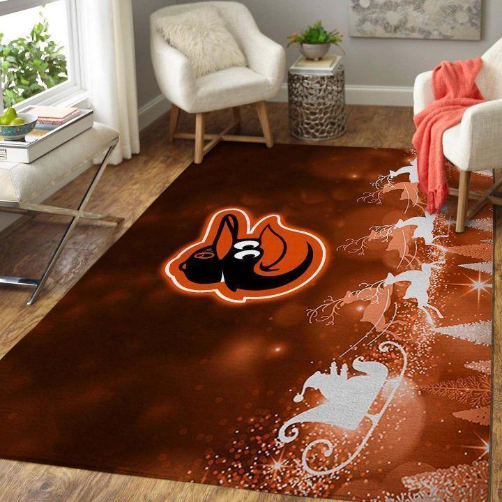 Amazon Baltimore Orioles Living Room Area No2138 Rug