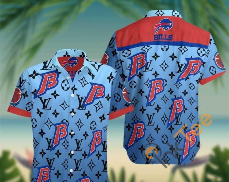 Amazon Best Selling Buffalo Bills No 110 Hawaiian shirts