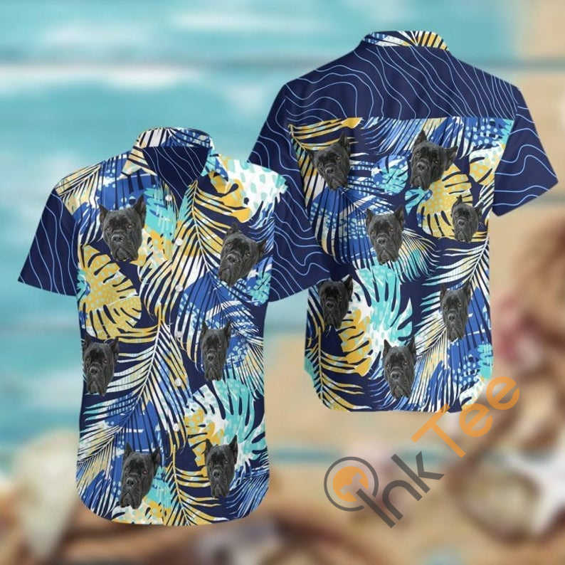 Amazon Best Selling Cane Corso Hawaiian shirts