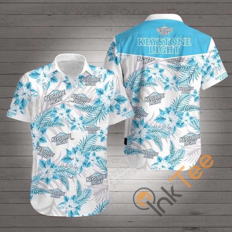 Amazon Best Selling Keystone Light Hawaiian shirts