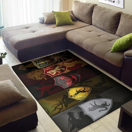 Amazon Game Of Thrones Living Room Area No6099 Rug