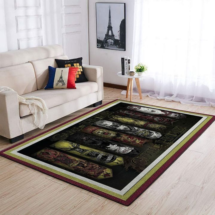 Amazon Game Of Thrones Living Room Area No6101 Rug