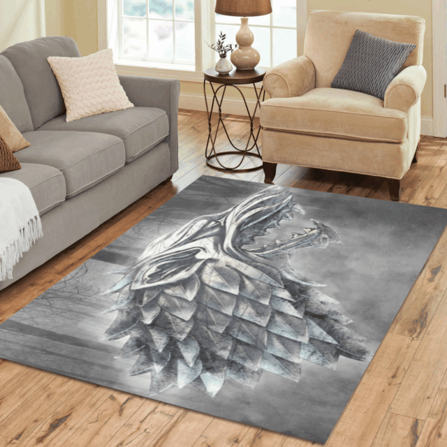 Amazon Game Of Thrones Living Room Area No6102 Rug