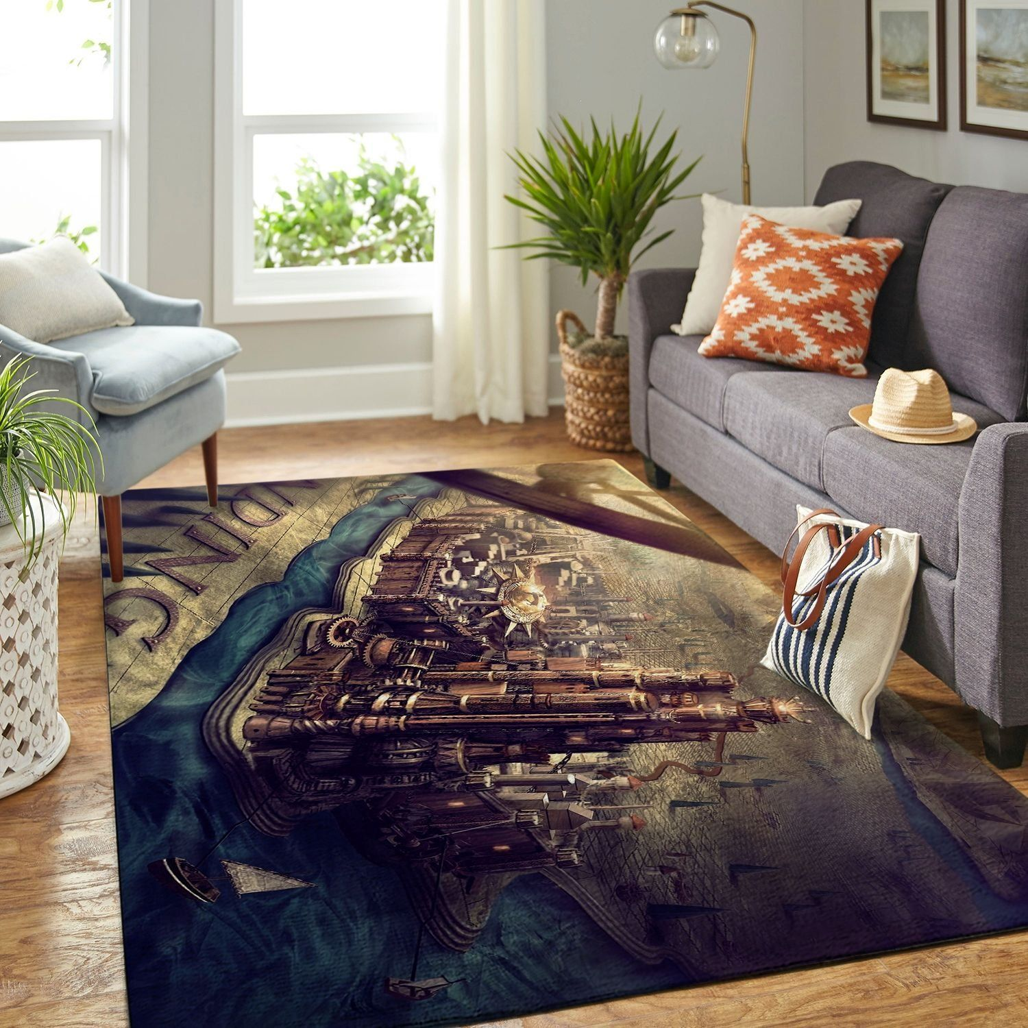 Amazon Game Of Thrones Living Room Area No6108 Rug