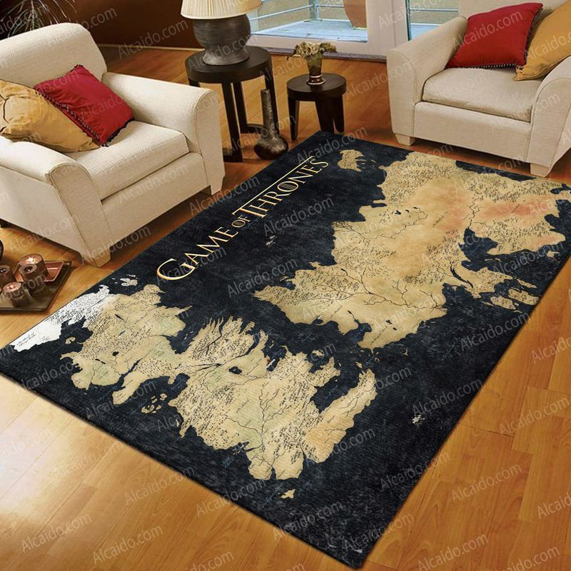Amazon Game Of Thrones Living Room Area No6120 Rug