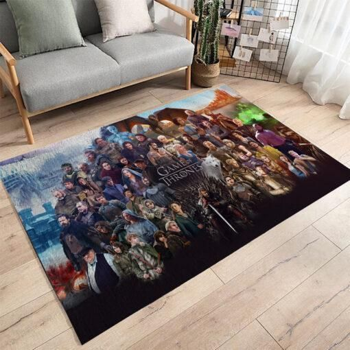 Amazon Game Of Thrones Living Room Area No6123 Rug