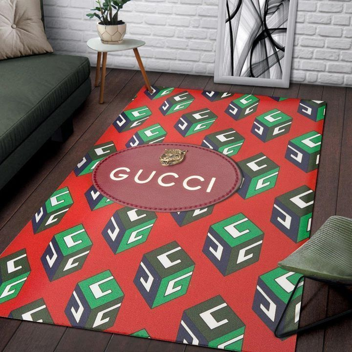 Amazon Gucci Living Room Area No1856 Rug