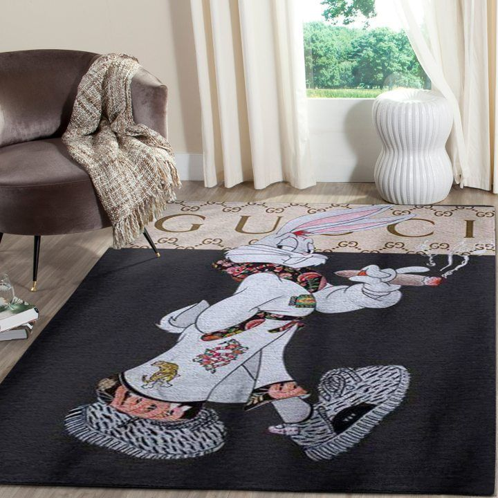 Amazon Gucci Living Room Area No1859 Rug