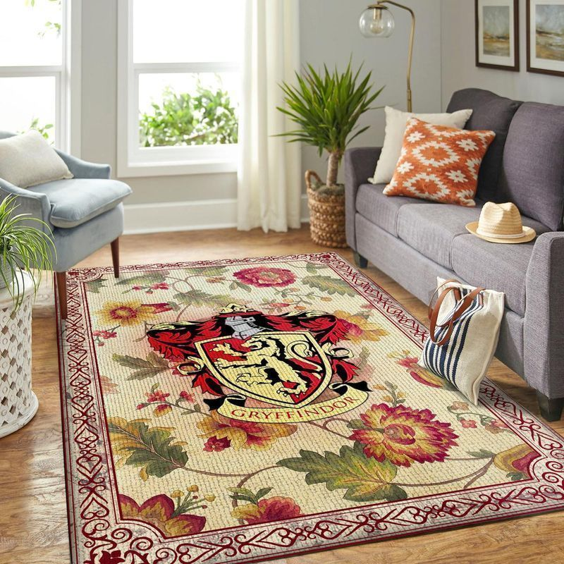 Amazon Harry Potter Living Room Area No6125 Rug