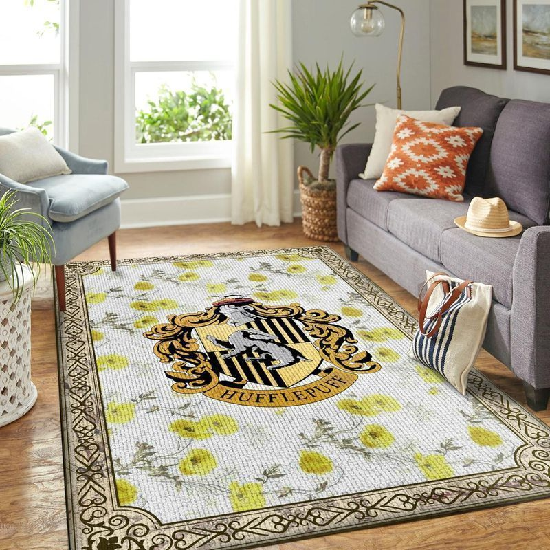 Amazon Harry Potter Living Room Area No6126 Rug