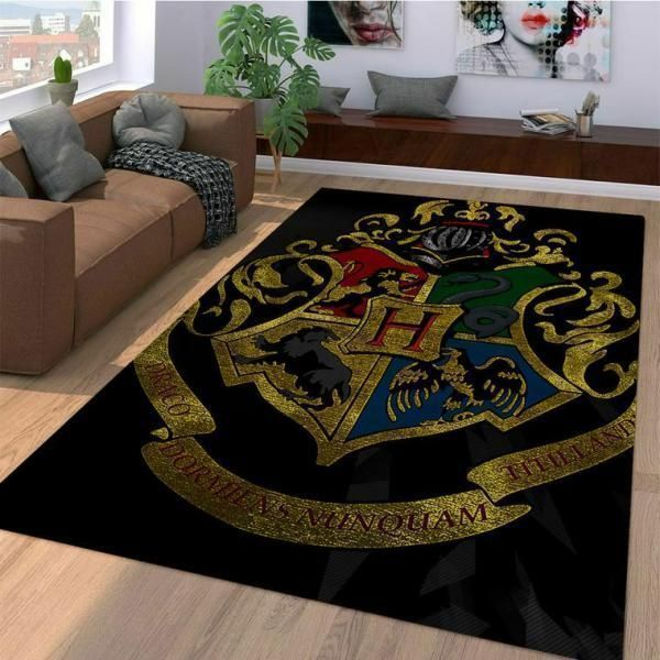 Amazon Harry Potter Living Room Area No6132 Rug