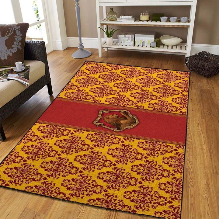 Amazon Harry Potter Living Room Area No6133 Rug