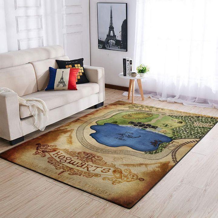 Amazon Harry Potter Living Room Area No6135 Rug