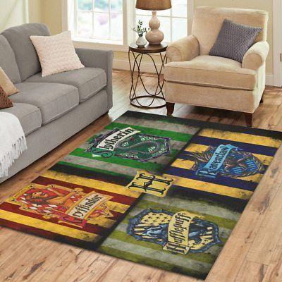 Amazon Harry Potter Living Room Area No6138 Rug