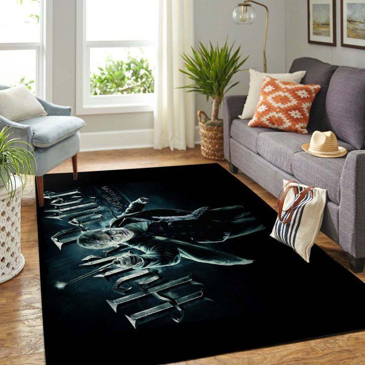 Amazon Harry Potter Living Room Area No6140 Rug