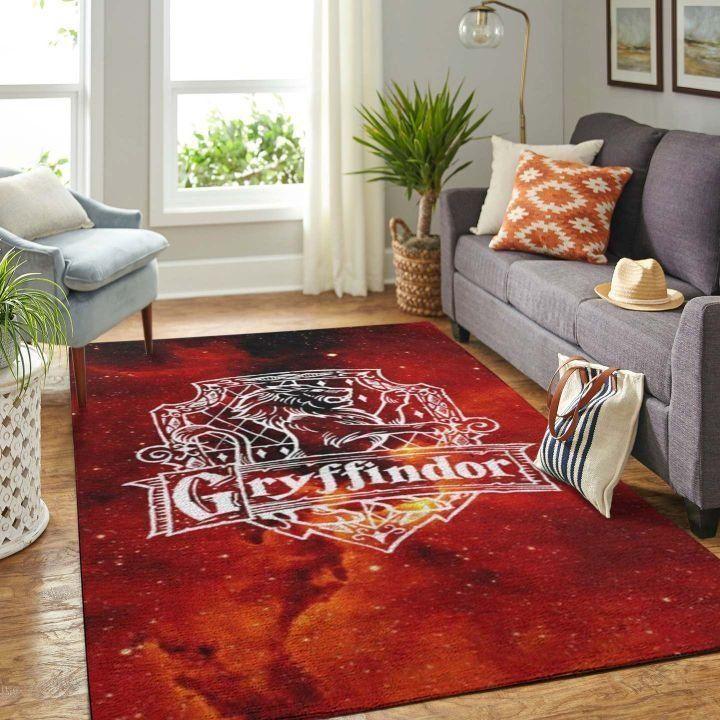 Amazon Harry Potter Living Room Area No6141 Rug