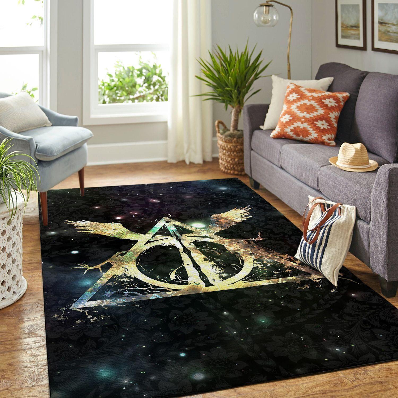 Amazon Harry Potter Living Room Area No6149 Rug