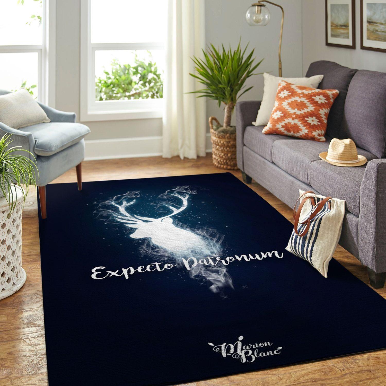 Amazon Harry Potter Living Room Area No6157 Rug