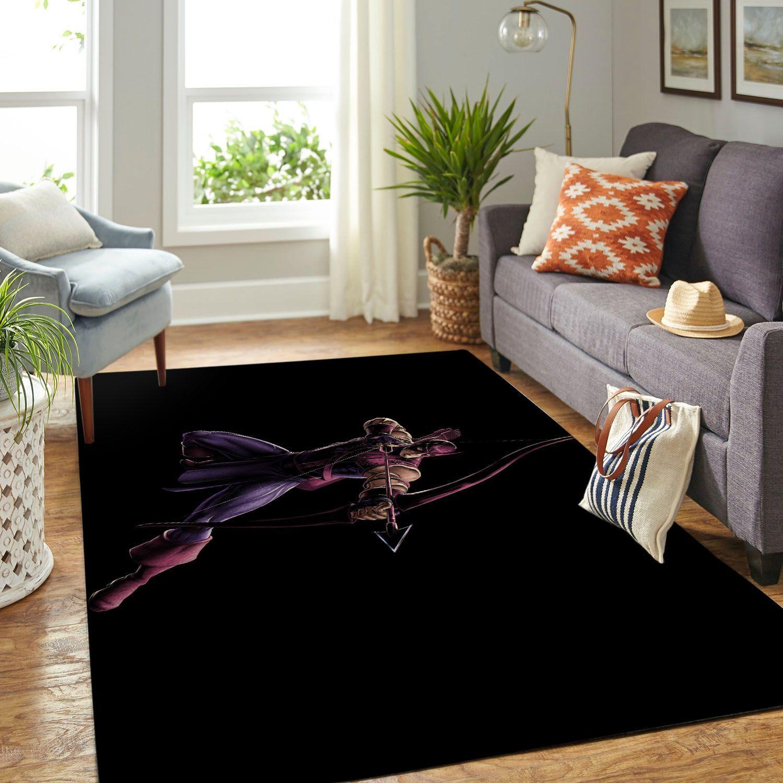 Amazon Hawkye Living Room Area No6161 Rug