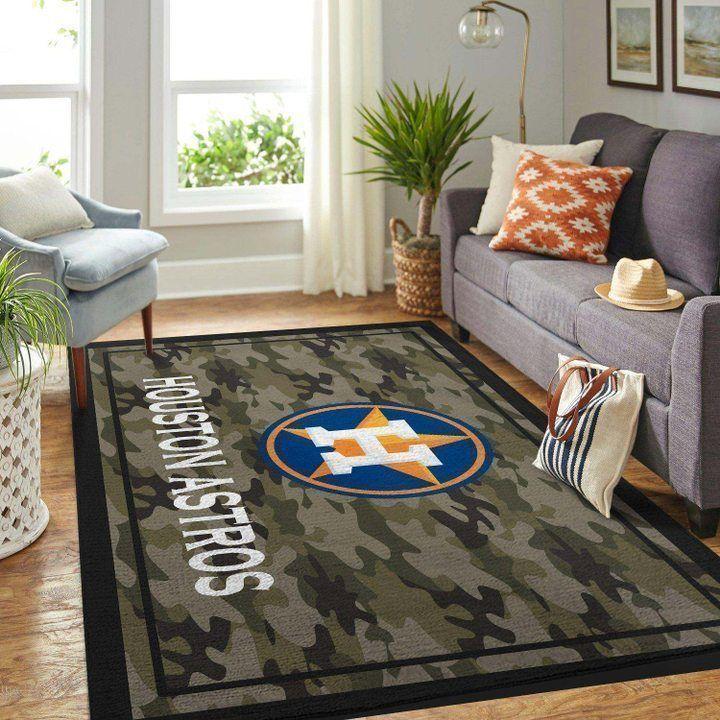 Amazon Houston Astros Living Room Area No3164 Rug