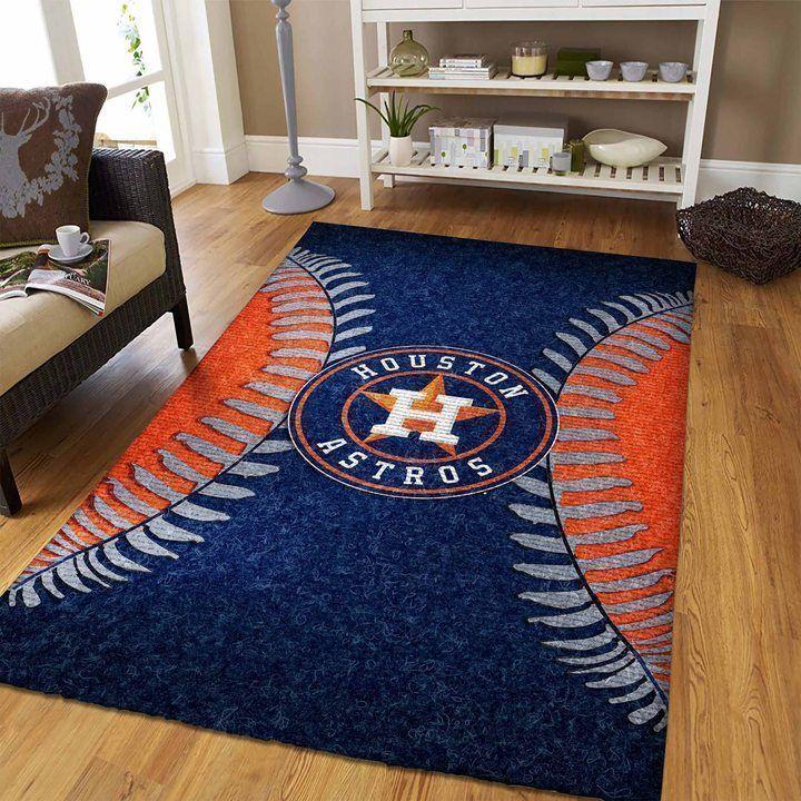 Amazon Houston Astros Living Room Area No3169 Rug