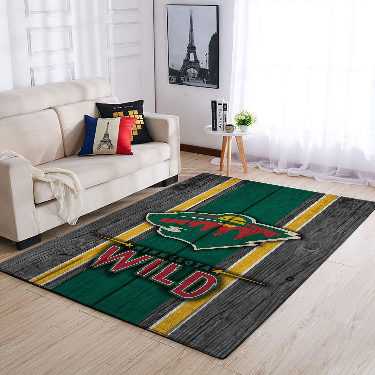 Amazon Minnesota Wild Living Room Area No3990 Rug