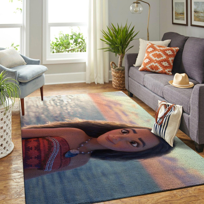 Amazon Moana Living Room Area No6338 Rug