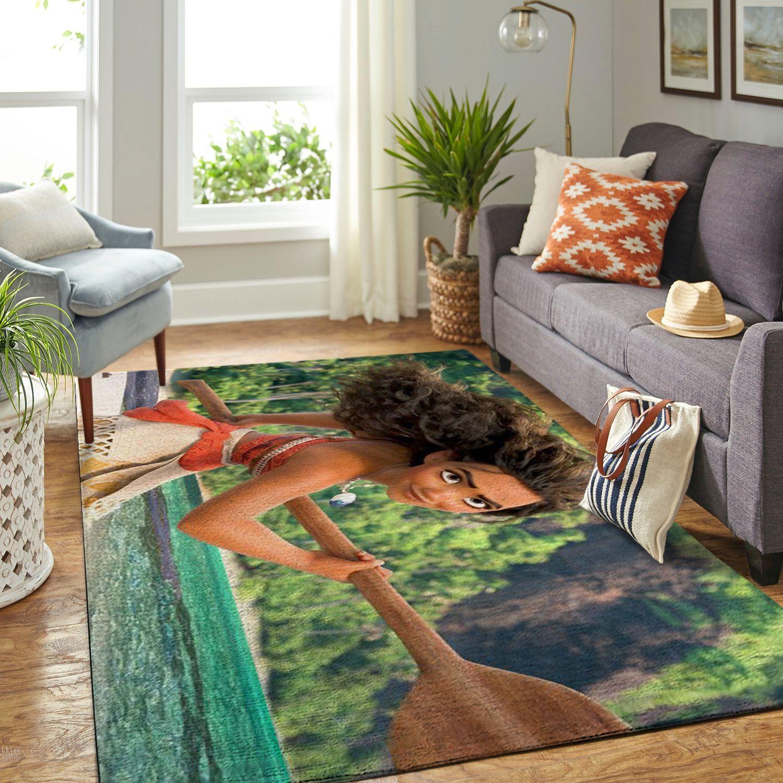 Amazon Moana Living Room Area No6342 Rug