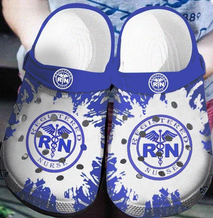 Amazon National Competency Standards For Registered Nurses Crocs Clog Shoes