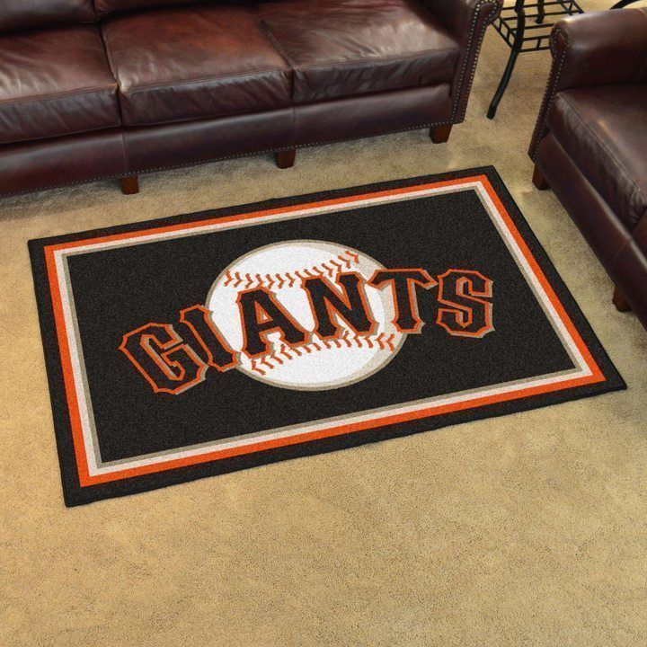 Amazon San Francisco Giants Living Room Area No4908 Rug