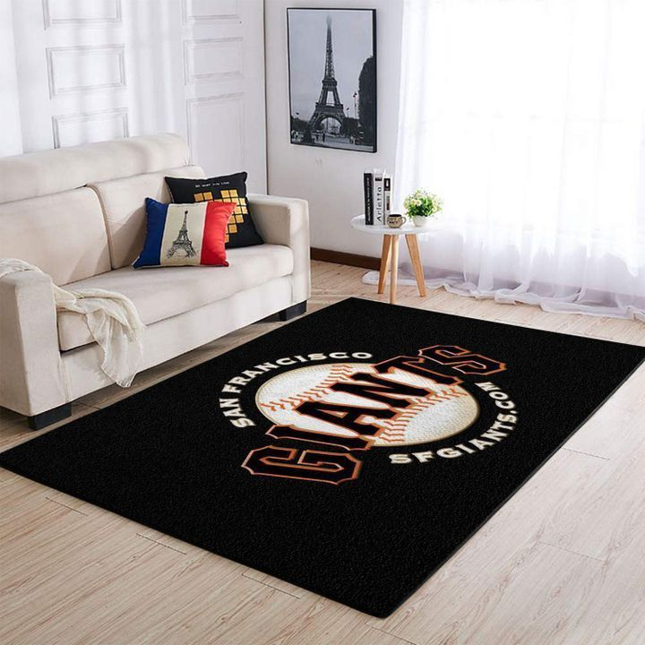 Amazon San Francisco Giants Living Room Area No4923 Rug