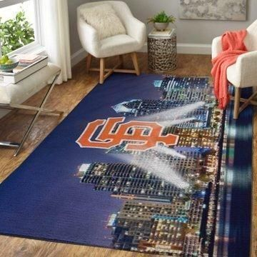 Amazon San Francisco Giants Living Room Area No4928 Rug