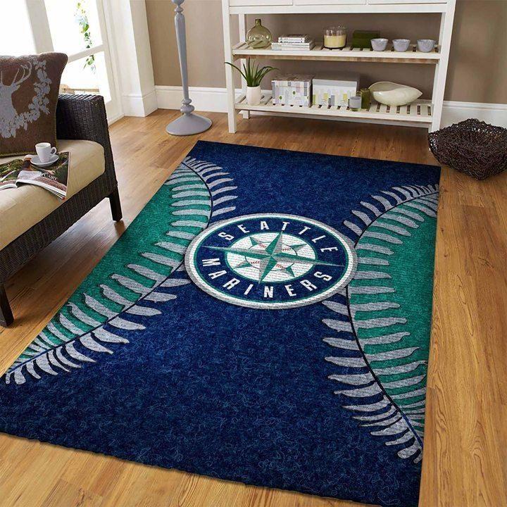 Amazon Seattle Mariners Living Room Area No4955 Rug