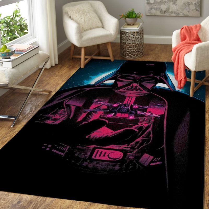 Amazon Star War Living Room Area No6618 Rug