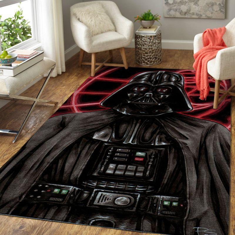 Amazon Star War Living Room Area No6627 Rug