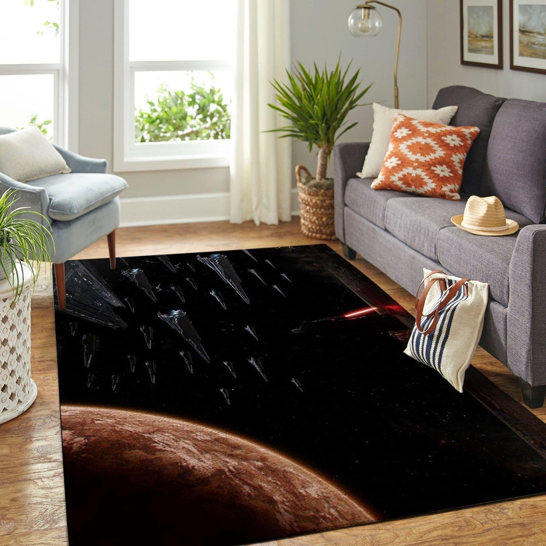 Amazon Starwars Living Room Area No6649 Rug