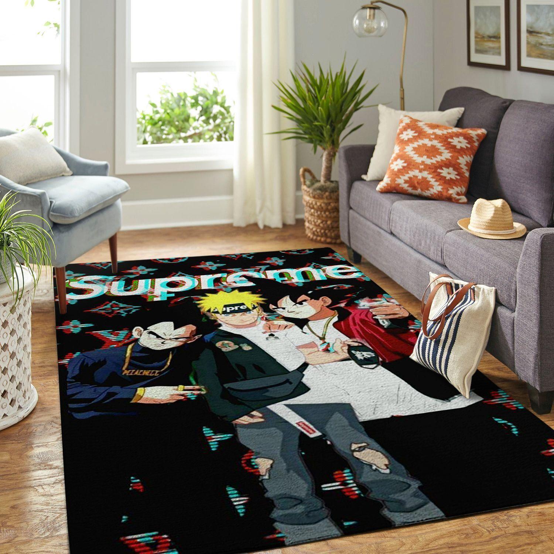 Amazon Supreme Living Room Area No1905 Rug