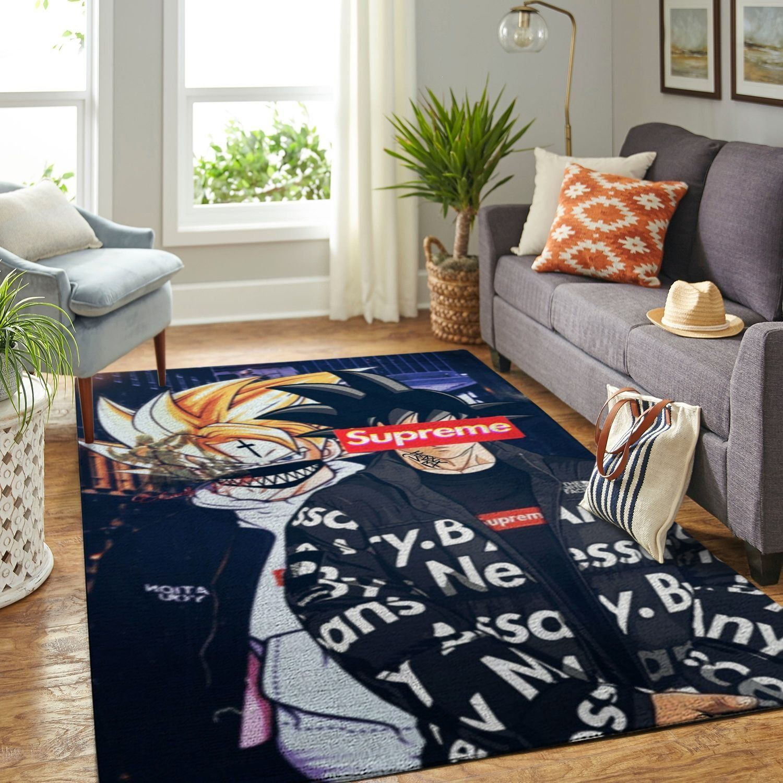 Amazon Supreme Living Room Area No1906 Rug