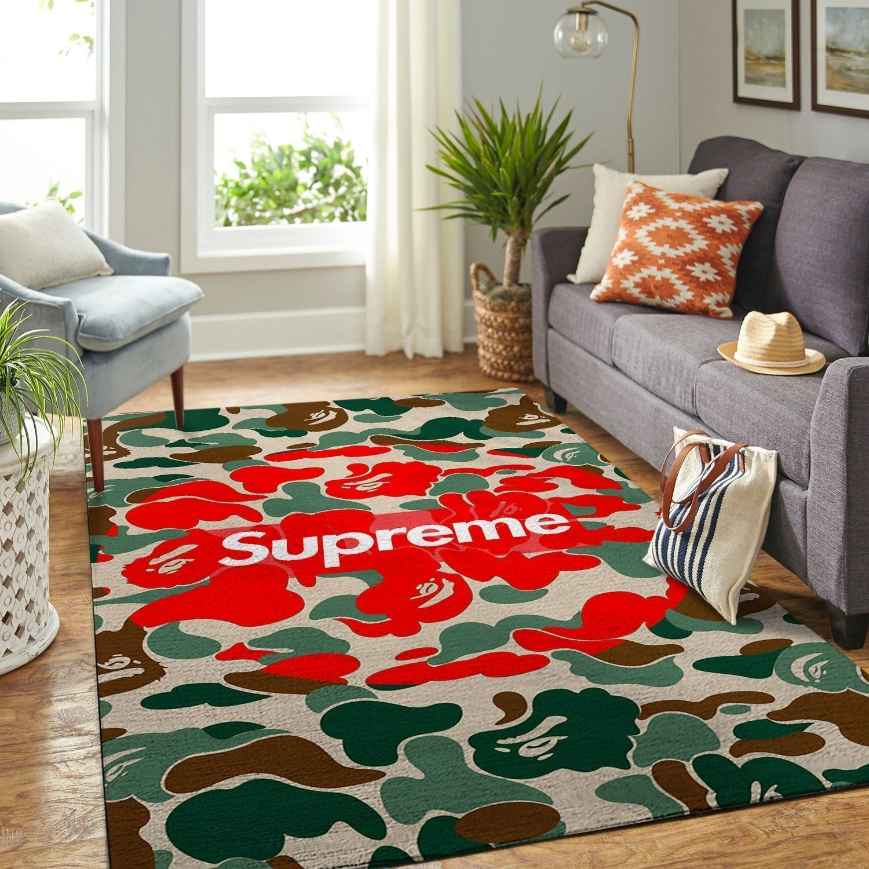 Amazon Supreme Living Room Area No1907 Rug