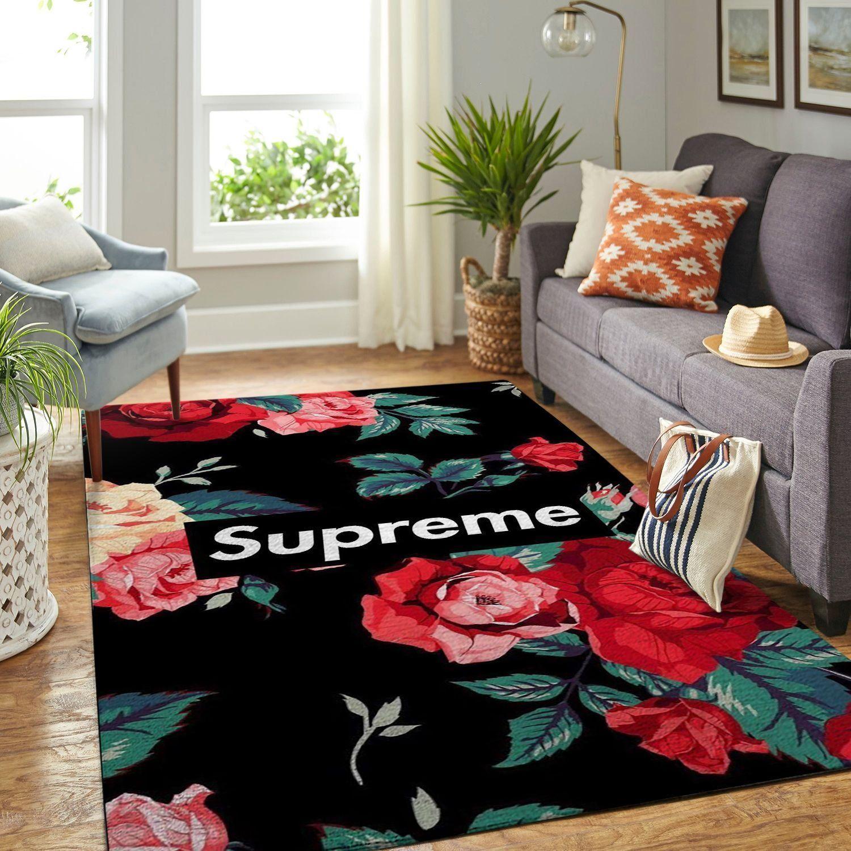 Amazon Supreme Living Room Area No1909 Rug