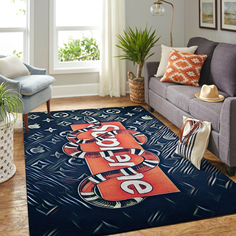 Amazon Supreme Living Room Area No1920 Rug