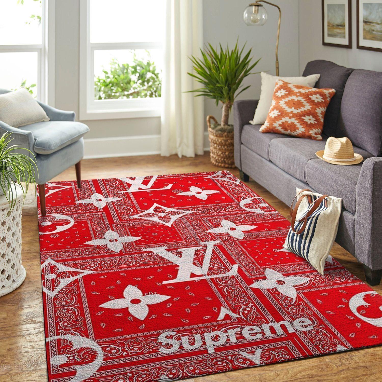 Amazon Supreme Living Room Area No1921 Rug