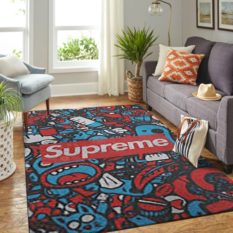 Amazon Supreme Living Room Area No1922 Rug