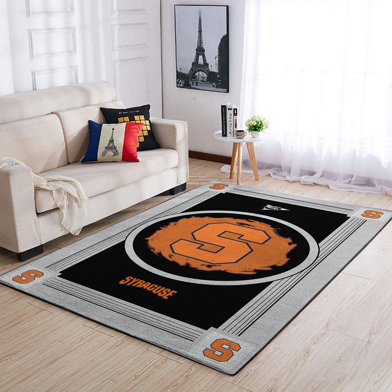 Amazon Syracuse Orange Living Room Area No5049 Rug