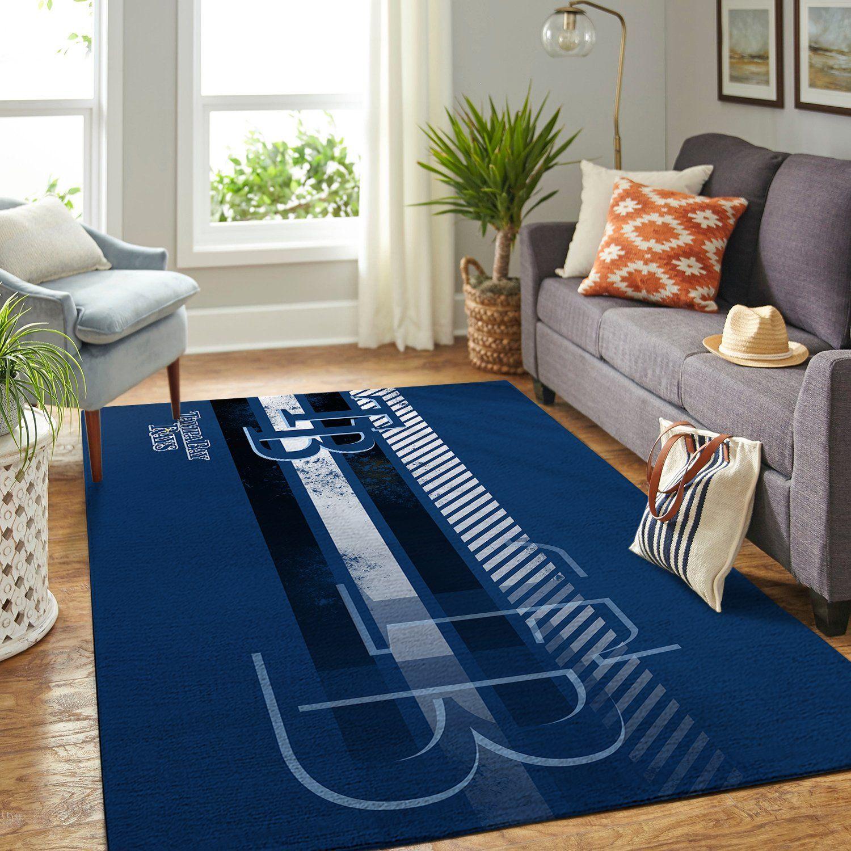 Amazon Tampa Bay Rays Living Room Area No5093 Rug
