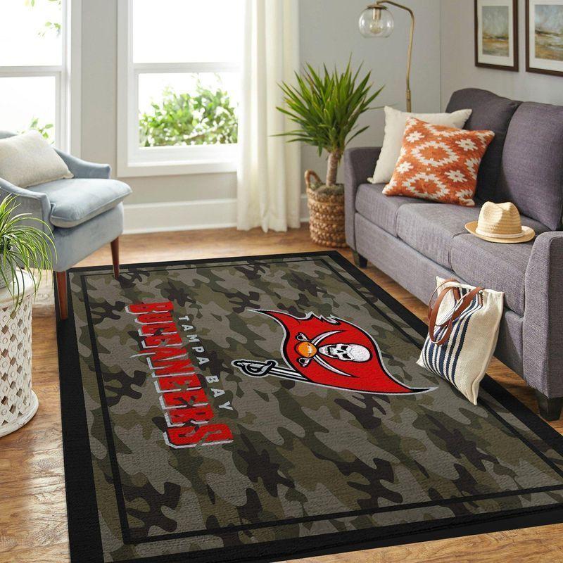 Amazon Tampa Bay Rays Living Room Area No5104 Rug
