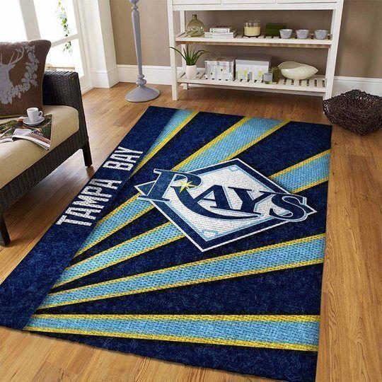 Amazon Tampa Bay Rays Living Room Area No5117 Rug