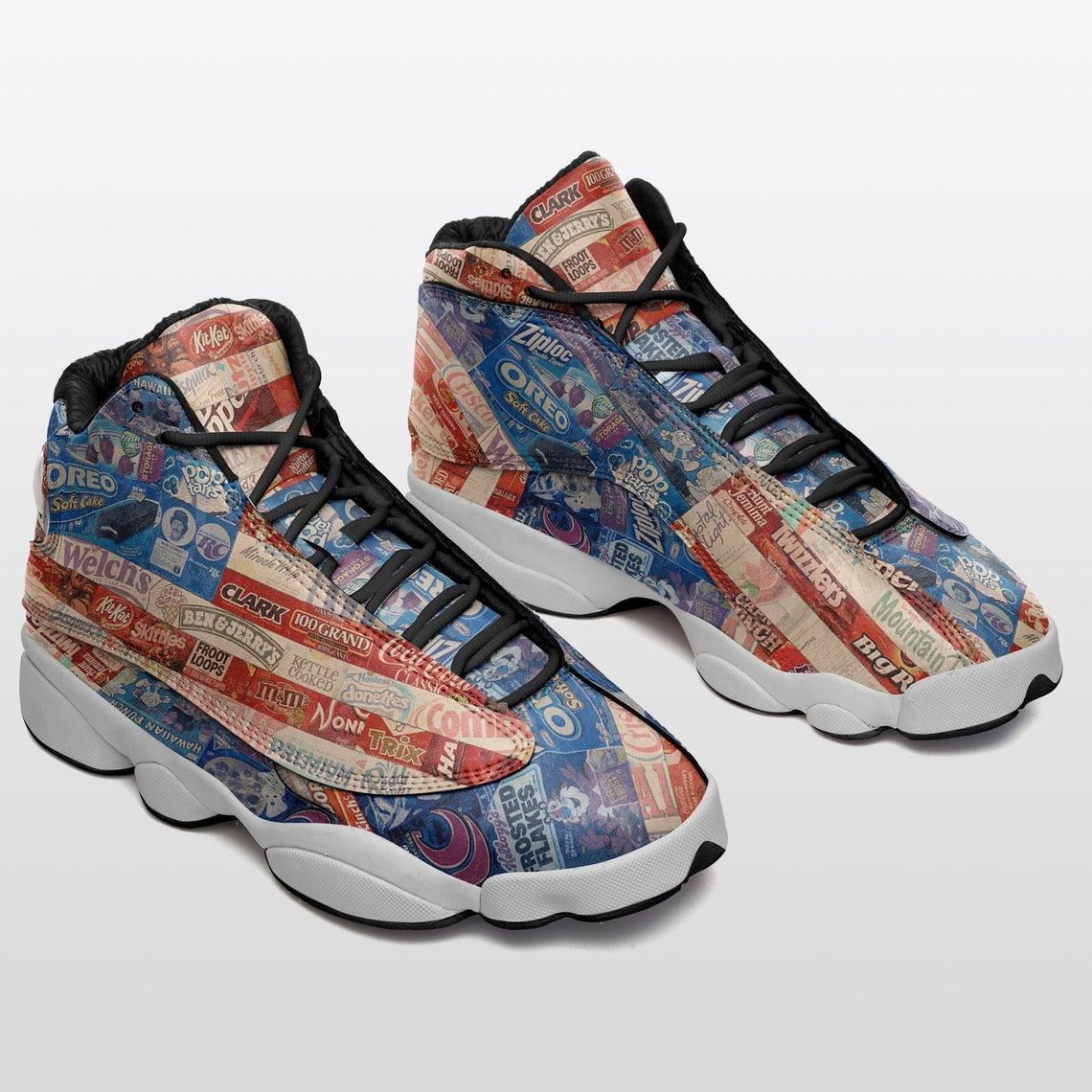 American Vintage Sku 31 Air Jordan Shoes
